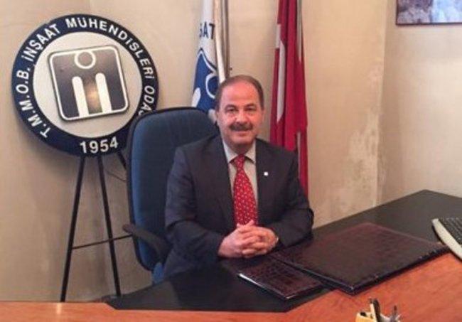Mustafa Çolakoğlu