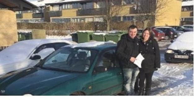 Hensigtsmæssig bilskrot i København – Vi passer godt på miljøet