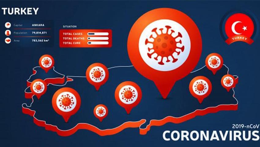 Bakan corona virüste alarm veren 7 şehri açıkladı