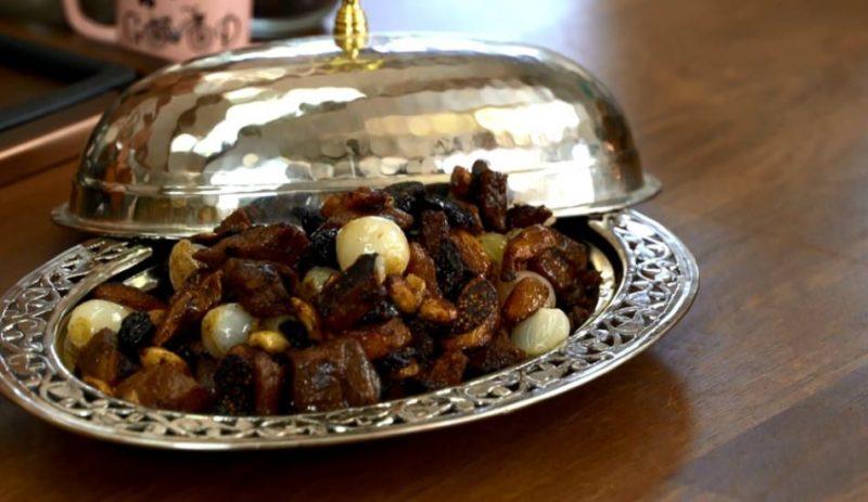 Mutancana nedir? Mutancana yemeği nasıl yapılır?