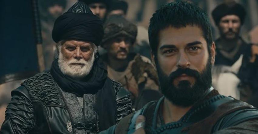 Kuruluş Osman 2. sezon