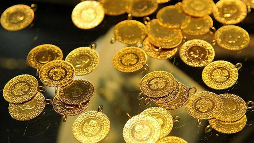 Altın fiyatları yükselişte!
