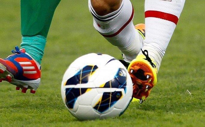 Futbol Maçı