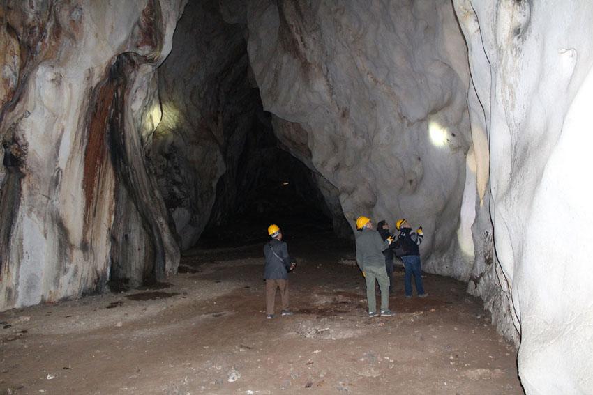 Göz Mağarası