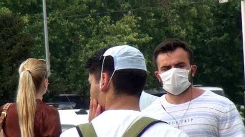 Karaman'a Covid-19 cezası