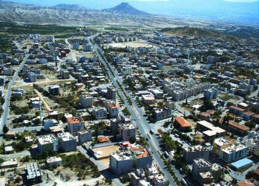 Mut'ta 10,5 milyon lira dağıtıldı