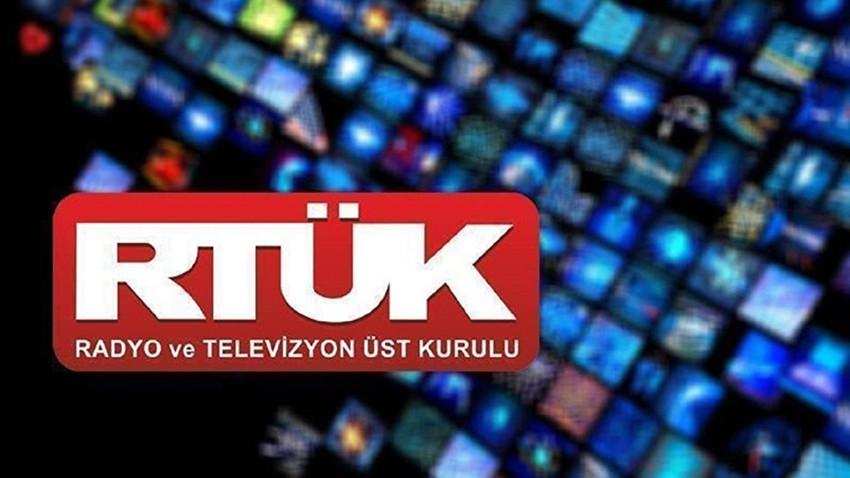 RTÜK'ten 'Anırkabir' kararı