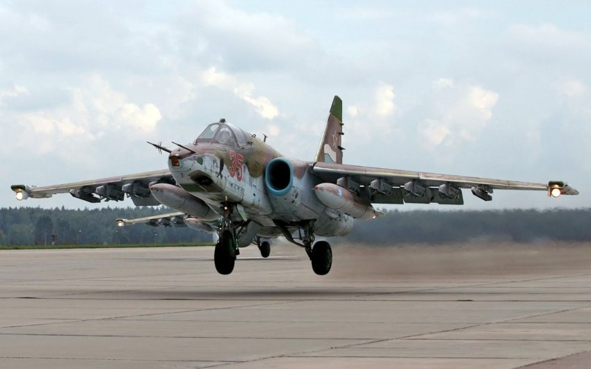 Ermenistan'ın 2 savaş uçağı düştü