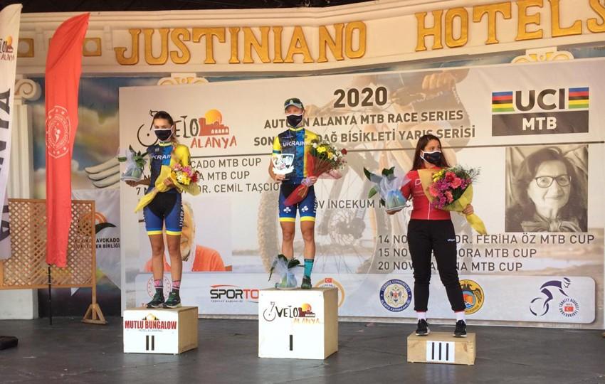 Alanya Mtb Cup XCO C1 Race