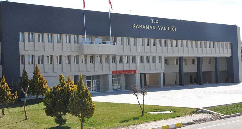 Karaman'da denetçilik için son gün