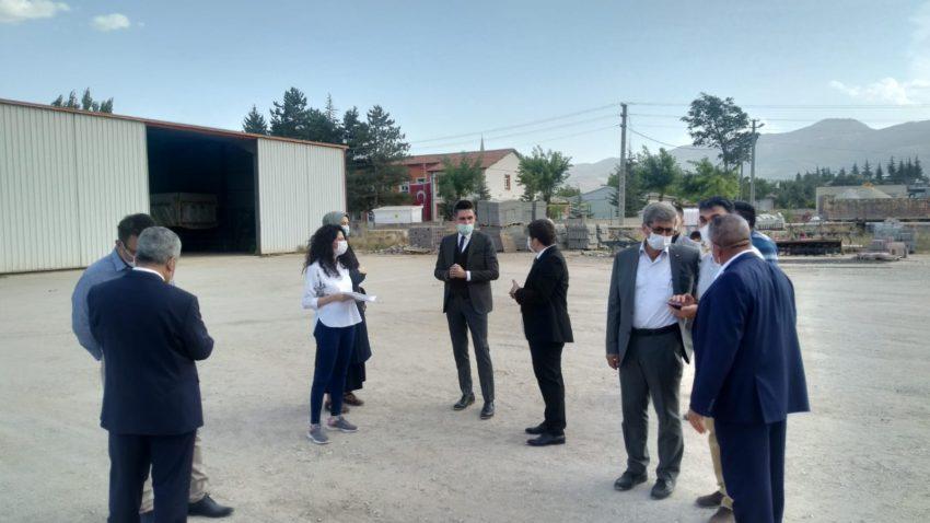 Kazımkarabekir Paşa Müzesi ve Kültür Merkezi