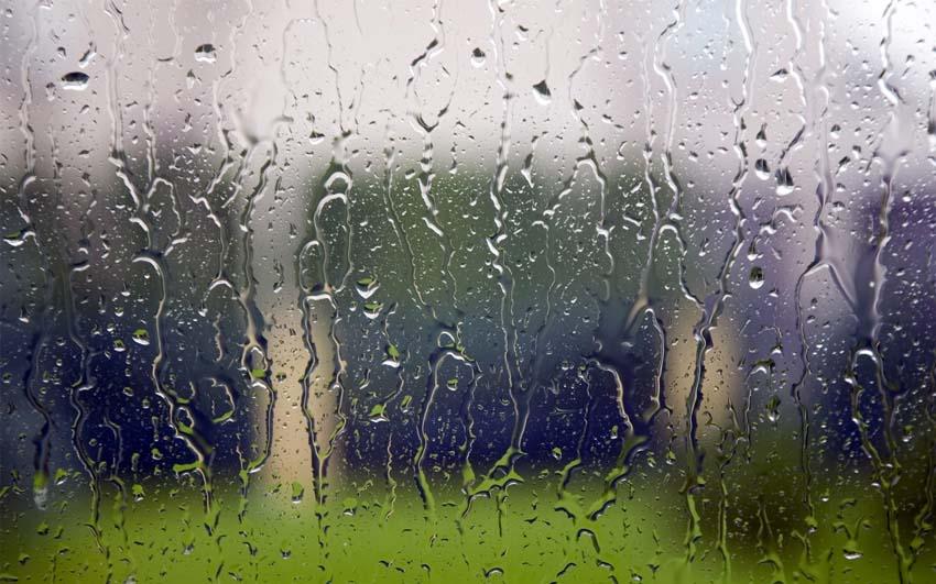 Karaman'da yağışlar başlıyor
