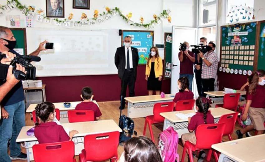 Karaman'da öğrencilere karantina