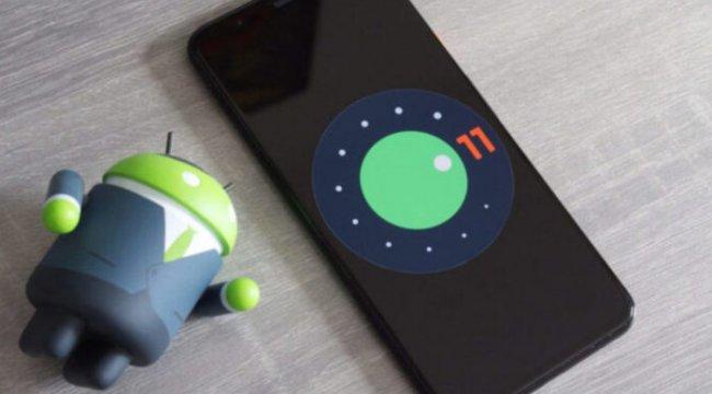 Android uygulamaları eskisinden daha gelişmiş olacak