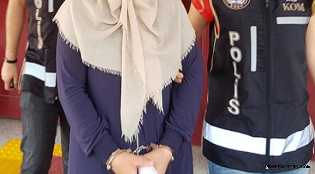 17 kadına gözaltı kararı