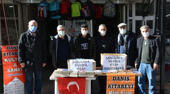 Karaman'dan Şanlıurfa'ya anlamlı kampanya