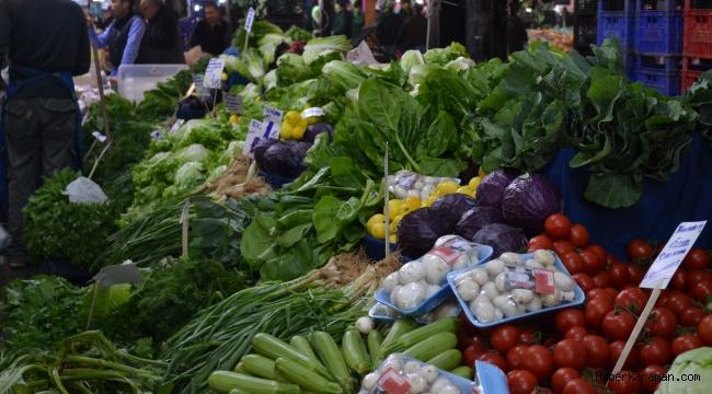 İl Hıfzısıhha Kurulu'ndan cumartesi pazarı kararı